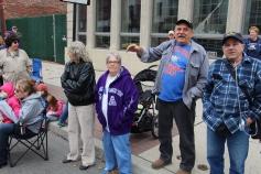 Tamaqua American Legion Veterans Day Parade, Broad Street, Tamaqua, 11-7-2015 (298)