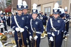 Tamaqua American Legion Veterans Day Parade, Broad Street, Tamaqua, 11-7-2015 (30)