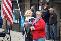 Tamaqua American Legion Veterans Day Parade, Broad Street, Tamaqua, 11-7-2015 (313)