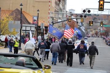 Tamaqua American Legion Veterans Day Parade, Broad Street, Tamaqua, 11-7-2015 (326)