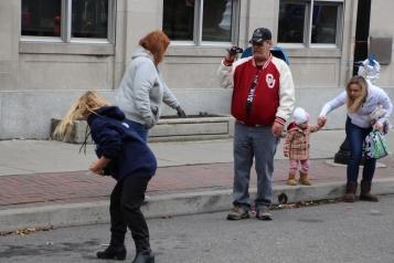 Tamaqua American Legion Veterans Day Parade, Broad Street, Tamaqua, 11-7-2015 (327)