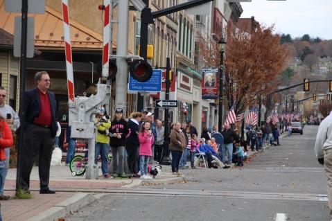 Tamaqua American Legion Veterans Day Parade, Broad Street, Tamaqua, 11-7-2015 (343)