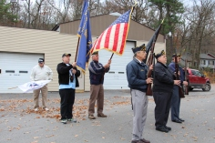 Tamaqua American Legion Veterans Day Parade, Broad Street, Tamaqua, 11-7-2015 (35)