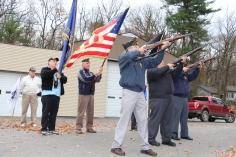 Tamaqua American Legion Veterans Day Parade, Broad Street, Tamaqua, 11-7-2015 (36)