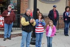 Tamaqua American Legion Veterans Day Parade, Broad Street, Tamaqua, 11-7-2015 (376)