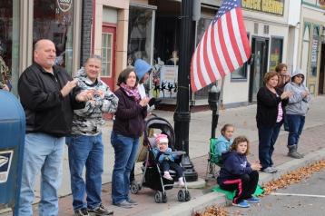 Tamaqua American Legion Veterans Day Parade, Broad Street, Tamaqua, 11-7-2015 (379)