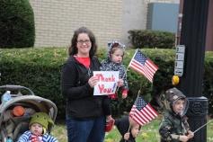Tamaqua American Legion Veterans Day Parade, Broad Street, Tamaqua, 11-7-2015 (384)