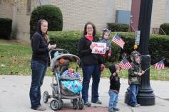 Tamaqua American Legion Veterans Day Parade, Broad Street, Tamaqua, 11-7-2015 (385)