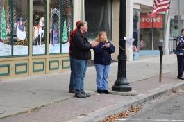 Tamaqua American Legion Veterans Day Parade, Broad Street, Tamaqua, 11-7-2015 (397)