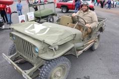 Tamaqua American Legion Veterans Day Parade, Broad Street, Tamaqua, 11-7-2015 (4)