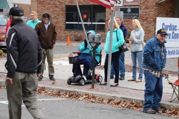 Tamaqua American Legion Veterans Day Parade, Broad Street, Tamaqua, 11-7-2015 (401)
