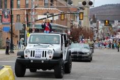 Tamaqua American Legion Veterans Day Parade, Broad Street, Tamaqua, 11-7-2015 (404)