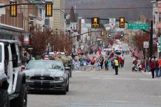 Tamaqua American Legion Veterans Day Parade, Broad Street, Tamaqua, 11-7-2015 (405)