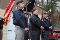 Tamaqua American Legion Veterans Day Parade, Broad Street, Tamaqua, 11-7-2015 (42)