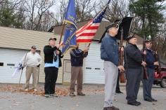 Tamaqua American Legion Veterans Day Parade, Broad Street, Tamaqua, 11-7-2015 (43)