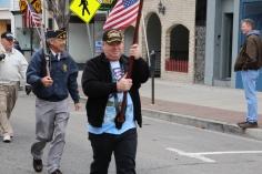Tamaqua American Legion Veterans Day Parade, Broad Street, Tamaqua, 11-7-2015 (431)