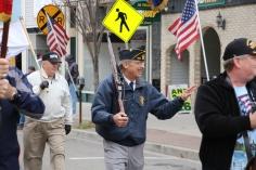 Tamaqua American Legion Veterans Day Parade, Broad Street, Tamaqua, 11-7-2015 (432)