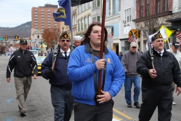 Tamaqua American Legion Veterans Day Parade, Broad Street, Tamaqua, 11-7-2015 (435)