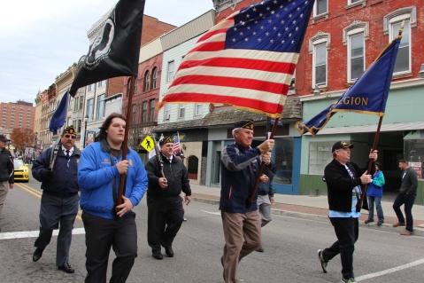 Tamaqua American Legion Veterans Day Parade, Broad Street, Tamaqua, 11-7-2015 (436)