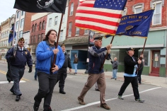 Tamaqua American Legion Veterans Day Parade, Broad Street, Tamaqua, 11-7-2015 (437)