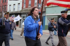 Tamaqua American Legion Veterans Day Parade, Broad Street, Tamaqua, 11-7-2015 (438)