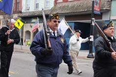 Tamaqua American Legion Veterans Day Parade, Broad Street, Tamaqua, 11-7-2015 (439)