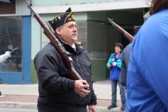 Tamaqua American Legion Veterans Day Parade, Broad Street, Tamaqua, 11-7-2015 (440)