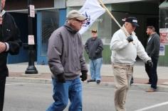 Tamaqua American Legion Veterans Day Parade, Broad Street, Tamaqua, 11-7-2015 (443)
