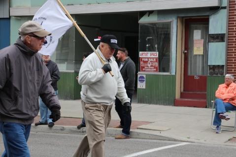 Tamaqua American Legion Veterans Day Parade, Broad Street, Tamaqua, 11-7-2015 (444)