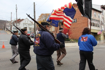 Tamaqua American Legion Veterans Day Parade, Broad Street, Tamaqua, 11-7-2015 (446)