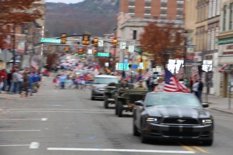 Tamaqua American Legion Veterans Day Parade, Broad Street, Tamaqua, 11-7-2015 (455)