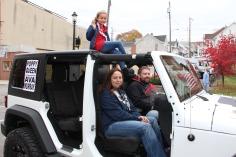 Tamaqua American Legion Veterans Day Parade, Broad Street, Tamaqua, 11-7-2015 (459)
