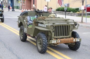 Tamaqua American Legion Veterans Day Parade, Broad Street, Tamaqua, 11-7-2015 (467)