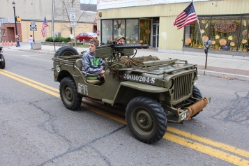 Tamaqua American Legion Veterans Day Parade, Broad Street, Tamaqua, 11-7-2015 (468)