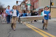 Tamaqua American Legion Veterans Day Parade, Broad Street, Tamaqua, 11-7-2015 (485)