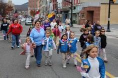 Tamaqua American Legion Veterans Day Parade, Broad Street, Tamaqua, 11-7-2015 (487)