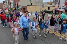 Tamaqua American Legion Veterans Day Parade, Broad Street, Tamaqua, 11-7-2015 (492)
