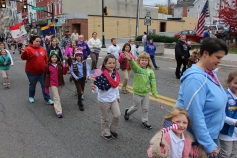 Tamaqua American Legion Veterans Day Parade, Broad Street, Tamaqua, 11-7-2015 (494)