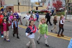 Tamaqua American Legion Veterans Day Parade, Broad Street, Tamaqua, 11-7-2015 (495)
