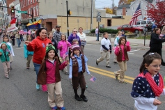 Tamaqua American Legion Veterans Day Parade, Broad Street, Tamaqua, 11-7-2015 (496)