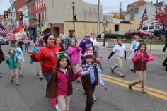 Tamaqua American Legion Veterans Day Parade, Broad Street, Tamaqua, 11-7-2015 (497)