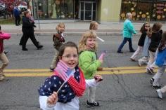Tamaqua American Legion Veterans Day Parade, Broad Street, Tamaqua, 11-7-2015 (498)