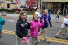 Tamaqua American Legion Veterans Day Parade, Broad Street, Tamaqua, 11-7-2015 (503)
