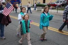 Tamaqua American Legion Veterans Day Parade, Broad Street, Tamaqua, 11-7-2015 (504)