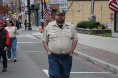 Tamaqua American Legion Veterans Day Parade, Broad Street, Tamaqua, 11-7-2015 (514)