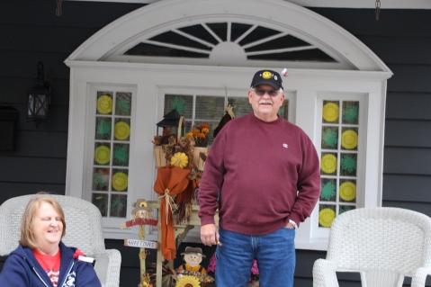 Tamaqua American Legion Veterans Day Parade, Broad Street, Tamaqua, 11-7-2015 (67)