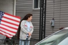 Tamaqua American Legion Veterans Day Parade, Broad Street, Tamaqua, 11-7-2015 (73)