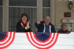 Tamaqua American Legion Veterans Day Parade, Broad Street, Tamaqua, 11-7-2015 (77)