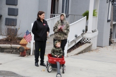Tamaqua American Legion Veterans Day Parade, Broad Street, Tamaqua, 11-7-2015 (94)
