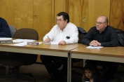 Tamaqua Borough Council Meeting, Borough Hall, Tamaqua, 11-17-2015 (103)